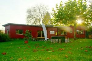 Ferien- / Wohnhaus
