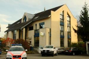 Gemeindehaus Eschenz